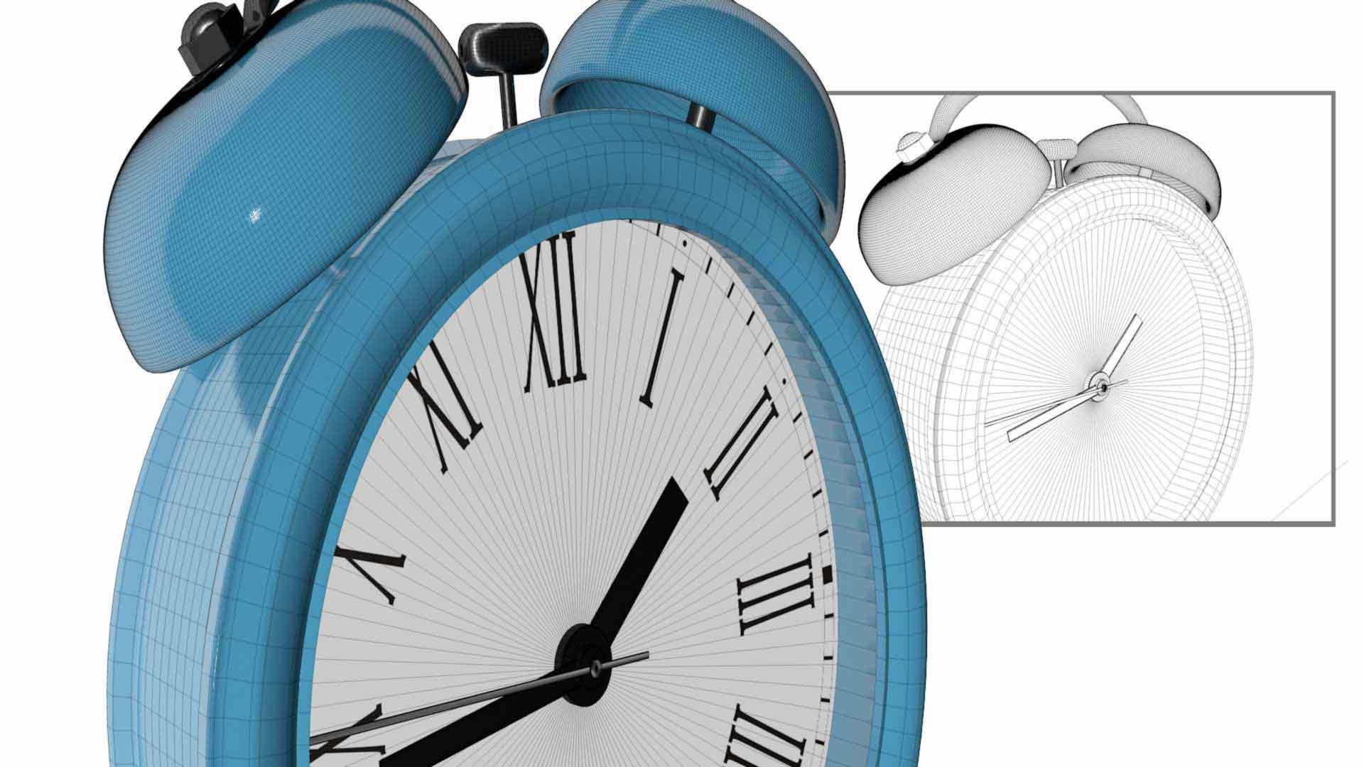 Alarm Clock - Eventfilm