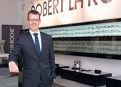 Kevin Schütt - Schütt Optik Hamburg